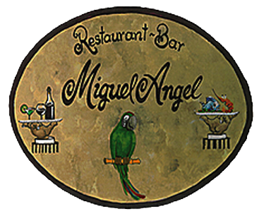 Restaurant Miguel Angel, Goalee Sport Bar, Bungalows Miguel Angel