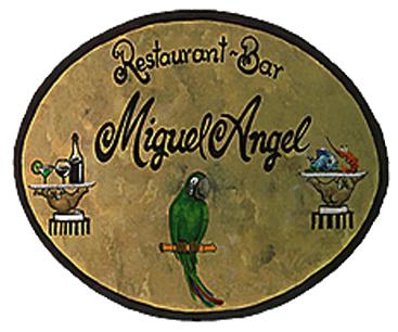 Restaurant Miguel Angel, Goalee Sport Bar, Bungalows Miguel Angel